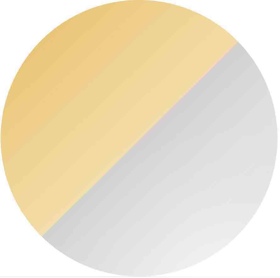 Gelb- / Weißgold
